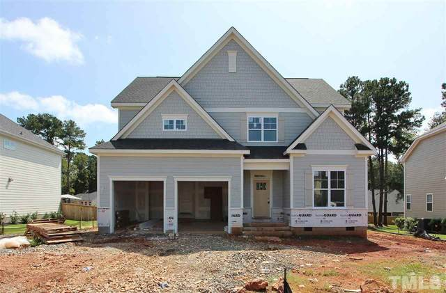 2812 Mills Lake Wynd, Holly Springs, NC 27540 (#2330109) :: Triangle Just Listed