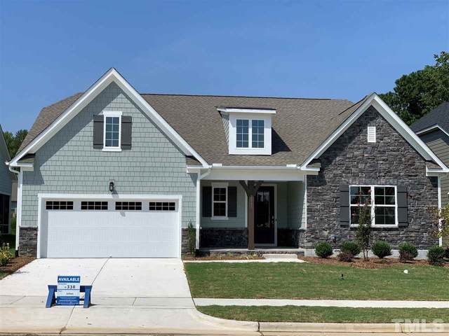 2985 Mavisbank Circle, Apex, NC 27502 (#2330449) :: Triangle Just Listed