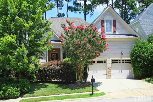 313 Millsfield Drive, Cary, NC 27519 (#2330453) :: Team Ruby Henderson