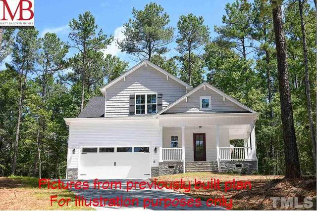 2130 Emerald Lane, Franklinton, NC 27525 (#2331566) :: Saye Triangle Realty