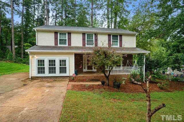 1013 Ironstone Court, Raleigh, NC 27615 (#2331669) :: Masha Halpern Boutique Real Estate Group