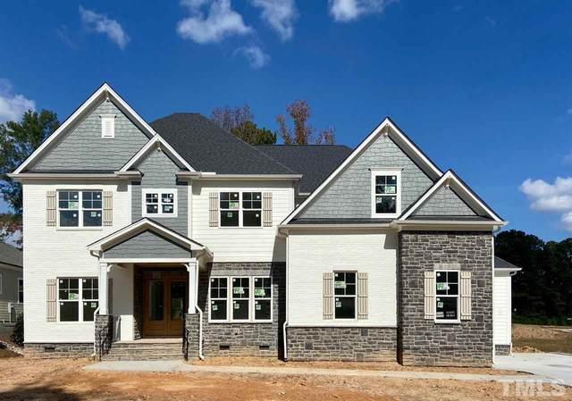 212 Chestnut Walk Drive, Apex, NC 27523 (#2331841) :: RE/MAX Real Estate Service