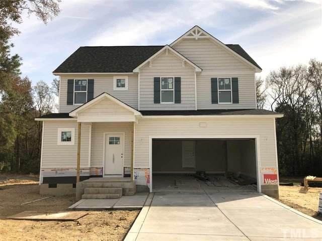 17 S Cinnamon Teal Drive, Selma, NC 27576 (#2332651) :: Real Estate By Design