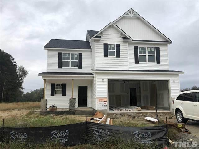 52 S Cinnamon Teal Drive, Selma, NC 27576 (#2332657) :: Dogwood Properties