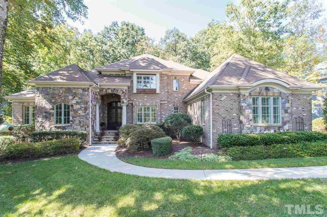 7125 Hasentree Club Drive, Wake Forest, NC 27587 (MLS #2332678) :: On Point Realty