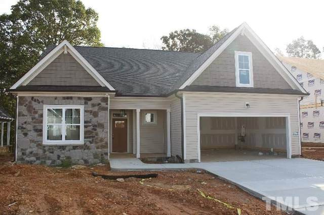 120 Sweetbay Park, Youngsville, NC 27596 (#2334112) :: RE/MAX Real Estate Service