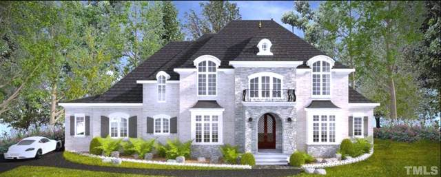 505 Queensferry Road, Cary, NC 27511 (#2334564) :: M&J Realty Group