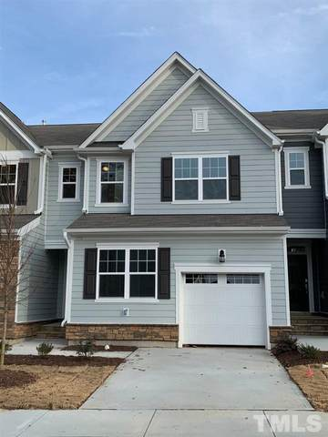 409 Flint Point Lane Lot 241, Holly Springs, NC 27540 (#2334721) :: Bright Ideas Realty