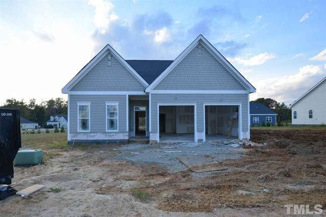 596 S Wilma Street, Angier, NC 27501 (#2338521) :: Realty World Signature Properties
