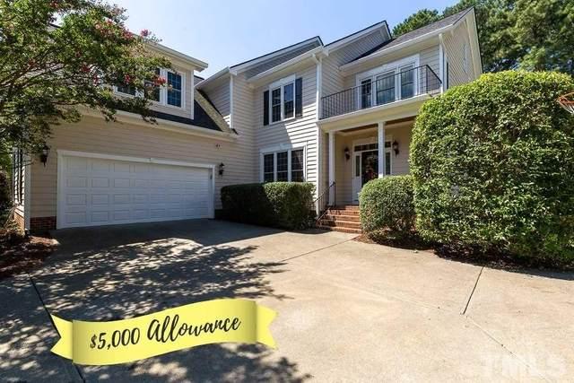 5017 Martin Farm Road, Raleigh, NC 27613 (#2338959) :: RE/MAX Real Estate Service