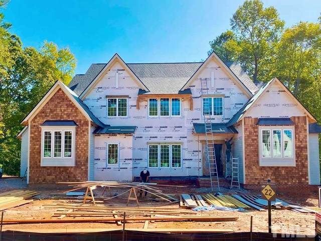 7212 Summer Tanager Trail, Raleigh, NC 27614 (#2339830) :: The Perry Group