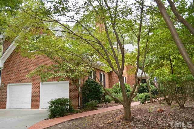 1800 Deer Fern Drive, Raleigh, NC 27606 (#2340849) :: Bright Ideas Realty