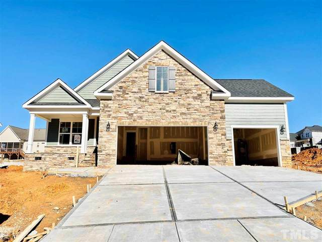 32 Maximus Circle Lot 374 (Maple/, Garner, NC 27529 (#2347826) :: Real Estate By Design