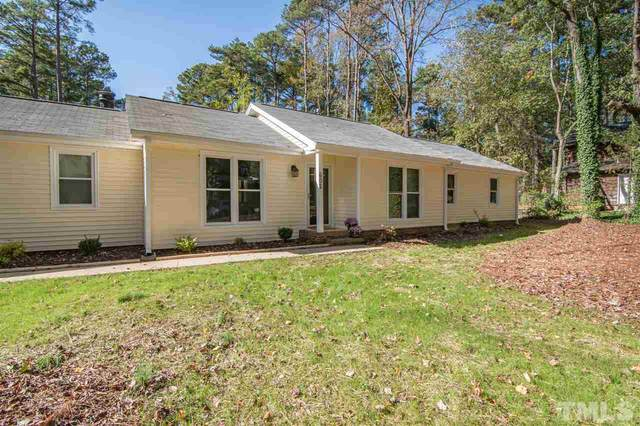 602 Buckingham Road, Garner, NC 27529 (#2349474) :: Real Estate By Design