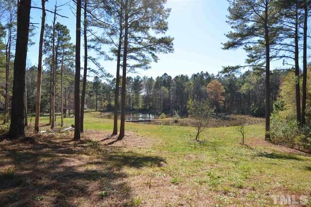 455 Rock Pillar Road, Clayton, NC 27520 (#2349959) :: Masha Halpern Boutique Real Estate Group