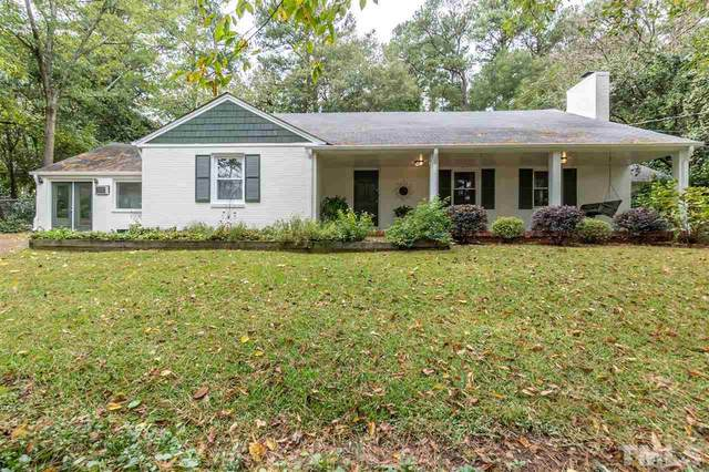 1640 Pineview Drive, Raleigh, NC 27606 (#2350443) :: The Jim Allen Group