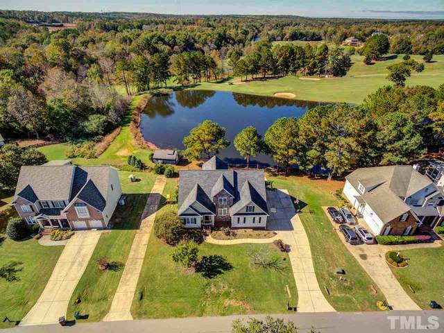 768 Riverwood Drive, Clayton, NC 27527 (#2350713) :: Triangle Top Choice Realty, LLC