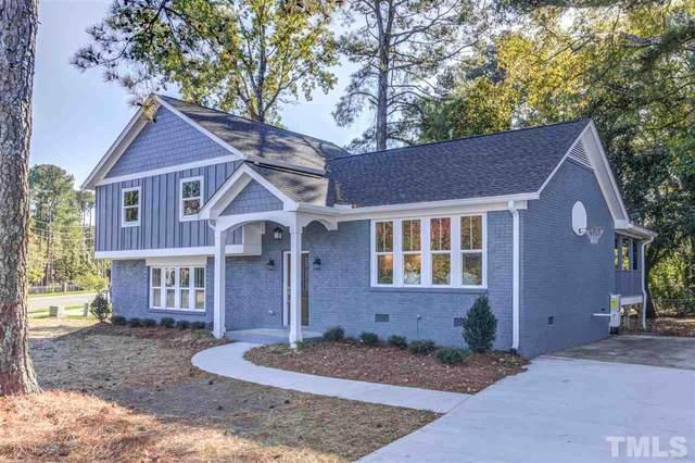 208 Windfield Court, Raleigh, NC 27615 (#2350961) :: Sara Kate Homes