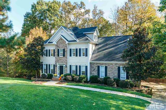 2936 Sunnystone Way, Raleigh, NC 27613 (#2351454) :: Classic Carolina Realty