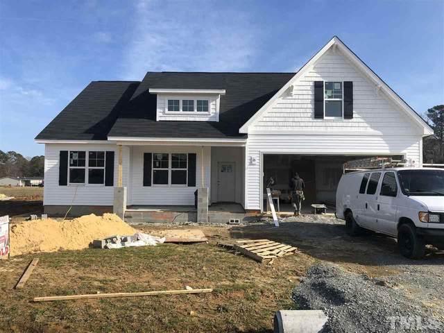 87 Stagwood Drive, Selma, NC 27576 (#2353854) :: Real Properties