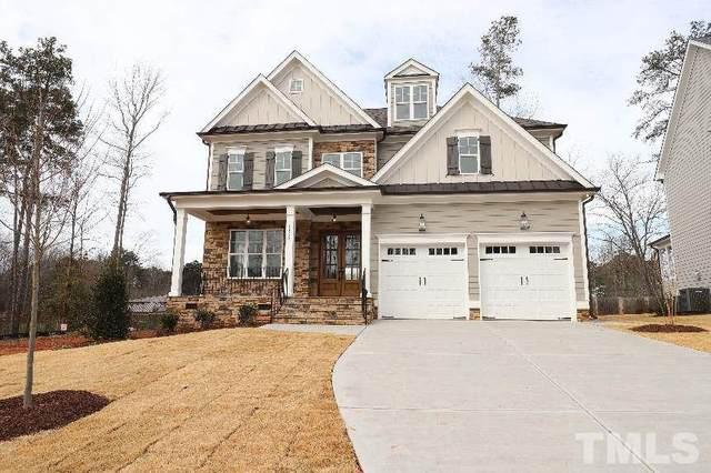 4108 Green Chase Way, Cary, NC 27539 (#2354415) :: Real Properties