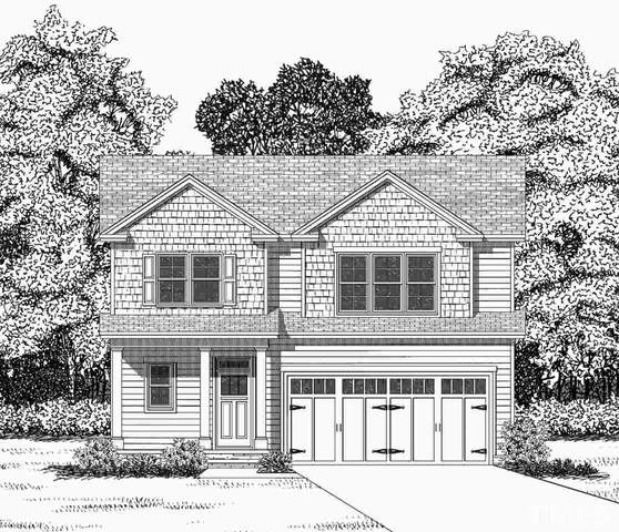 2812 Meadow Bluffs Way, Fuquay Varina, NC 27526 (#2356195) :: Rachel Kendall Team