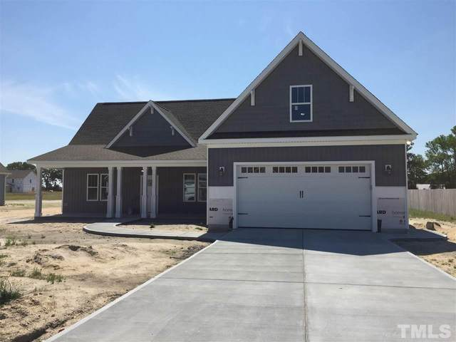 204 Weeping Willow Drive, LaGrange, NC 28551 (#2360155) :: The Beth Hines Team