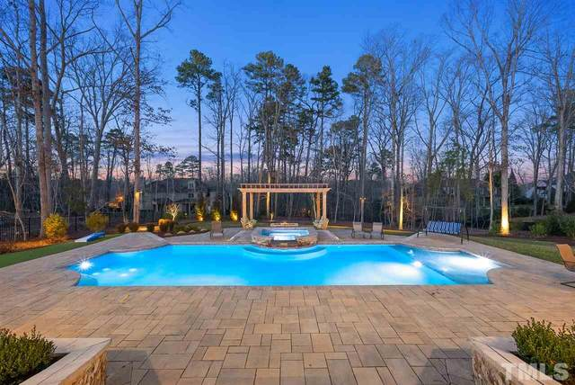 5145 Avalaire Oaks Drive, Raleigh, NC 27614 (MLS #2363051) :: On Point Realty
