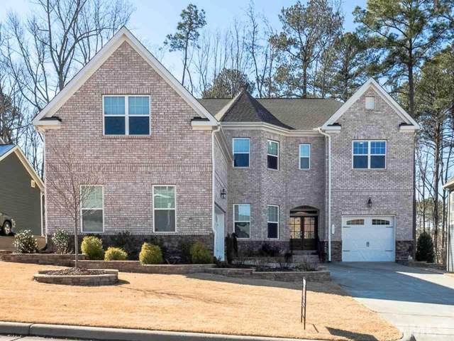 2162 Vittorio Lane, Apex, NC 27502 (#2363342) :: The Rodney Carroll Team with Hometowne Realty