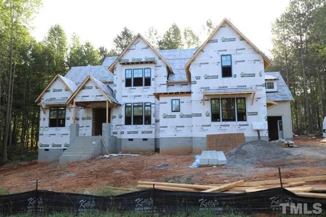 7224 Barn Owl Lane, Raleigh, NC 27614 (#2365316) :: Marti Hampton Team brokered by eXp Realty