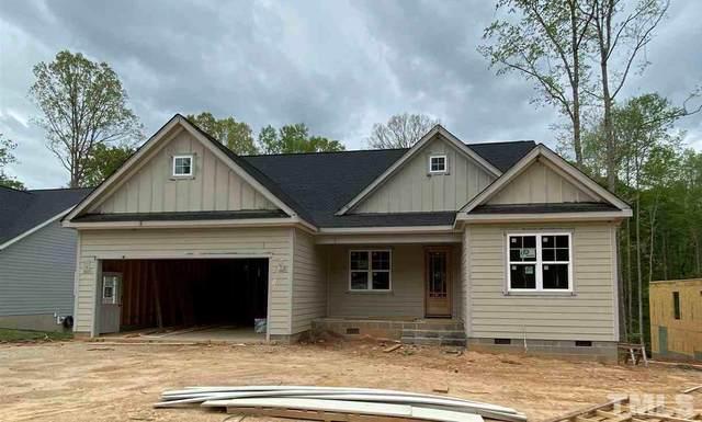 429 Reese Drive Lot 31, Willow Spring(s), NC 27592 (#2366635) :: Kim Mann Team