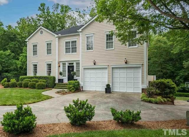109 York Place, Chapel Hill, NC 27517 (#2384822) :: Spotlight Realty