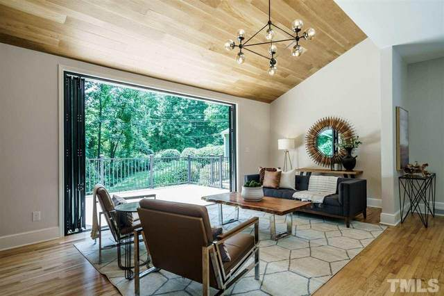 2005 Banbury Road, Raleigh, NC 27608 (#2386739) :: Realty One Group Greener Side
