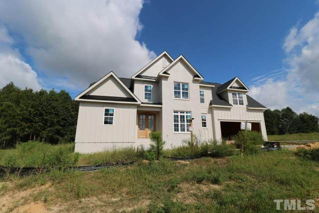 6629 Prescott Shore Drive, Wake Forest, NC 27587 (#2388732) :: Raleigh Cary Realty