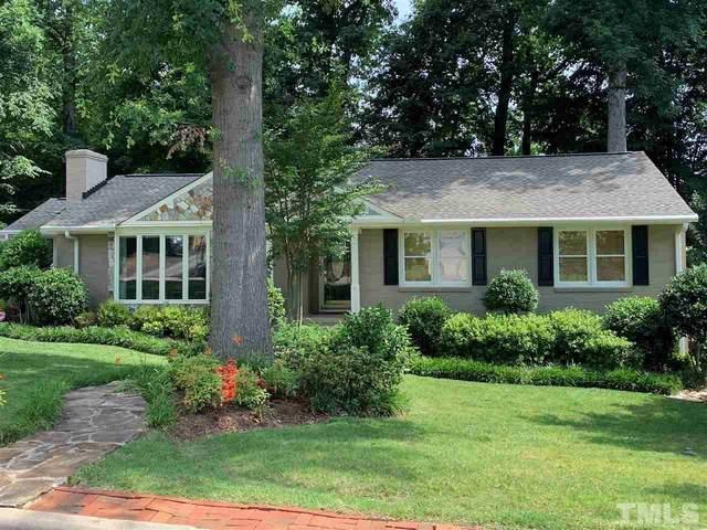2108 Dunhill Drive, Raleigh, NC 27608 (#2389953) :: Dogwood Properties