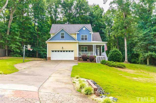 139 Brady Drive, Clayton, NC 27520 (#2391572) :: The Perry Group