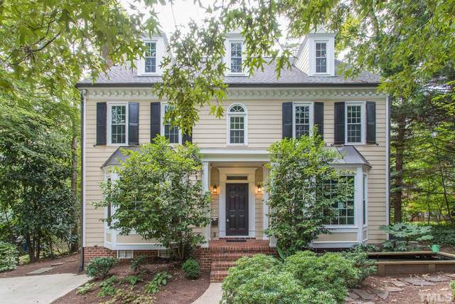 3213 Ruffin Street, Raleigh, NC 27607 (#2399578) :: The Blackwell Group