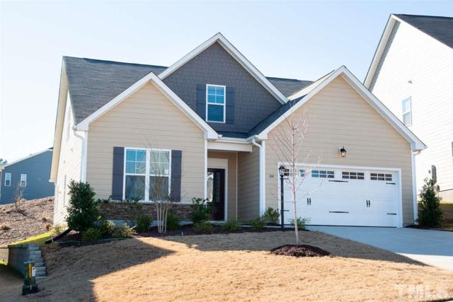 100 Timber Creek Path #194, Chapel Hill, NC 27517 (#2112400) :: Raleigh Cary Realty