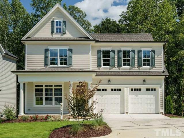 2127 Tordelo Place, Apex, NC 27502 (#2124228) :: Raleigh Cary Realty