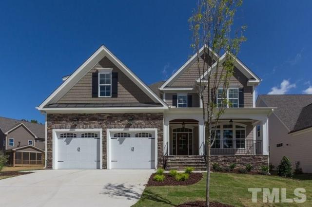 412 Spruce Pine Trail, Knightdale, NC 27545 (#2135788) :: The Jim Allen Group