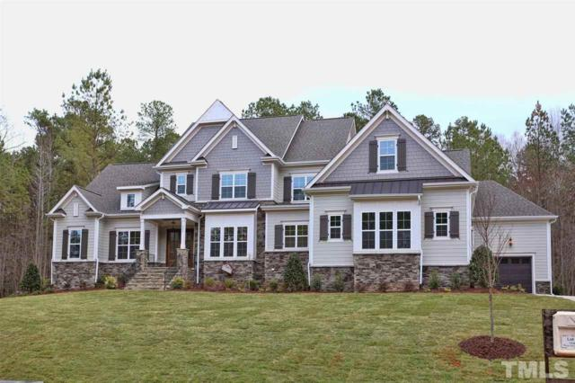 1536 Rock Dove Way, Raleigh, NC 27614 (#2135970) :: Rachel Kendall Team, LLC