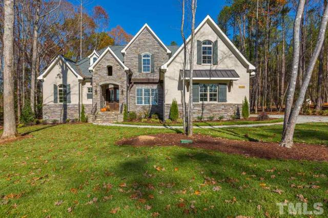 1508 Rock Dove Way, Raleigh, NC 27614 (#2136085) :: Rachel Kendall Team, LLC