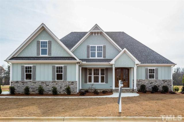 5817 Cleome Court, Holly Springs, NC 27540 (#2136685) :: Raleigh Cary Realty