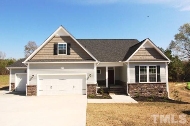 217 Willirene Way, Clayton, NC 27520 (#2141202) :: Rachel Kendall Team, LLC