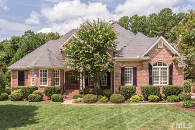 10512 Charmford Way, Raleigh, NC 27615 (#2144037) :: Rachel Kendall Team, LLC