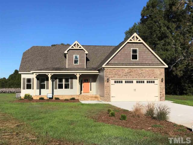 207 Woolrich Drive, Kenly, NC 27542 (#2144680) :: The Jim Allen Group