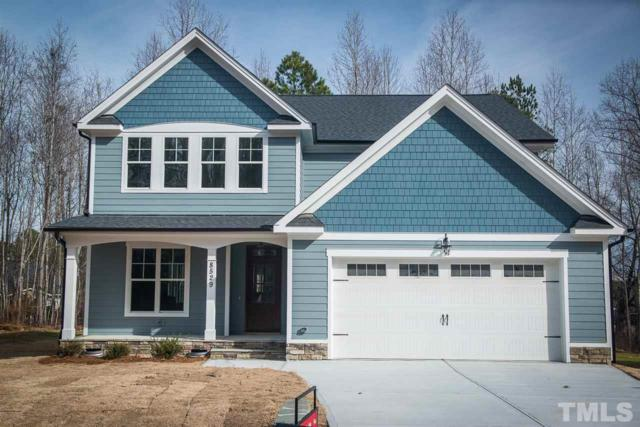 8529 Hurst Drive, Raleigh, NC 27603 (#2145412) :: The Jim Allen Group