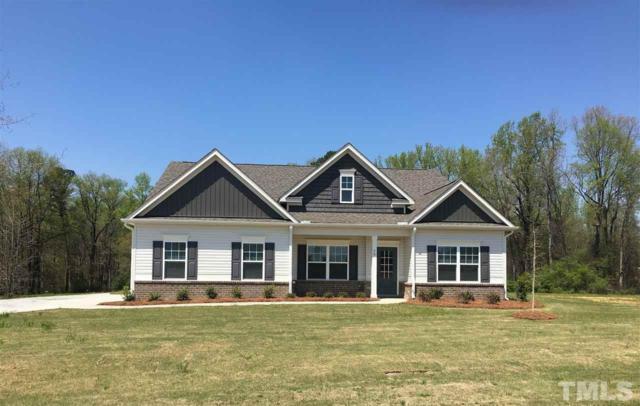 70 Highland Rhodes Drive, Clayton, NC 27520 (#2145484) :: The Jim Allen Group