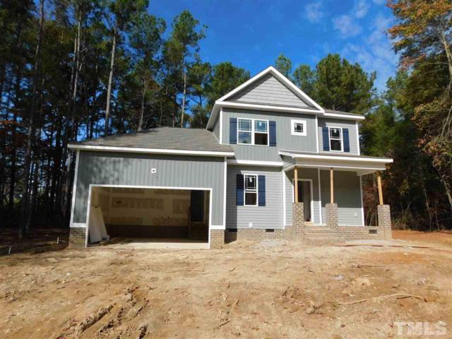 170 Yancey Road, Zebulon, NC 27597 (#2146368) :: Raleigh Cary Realty