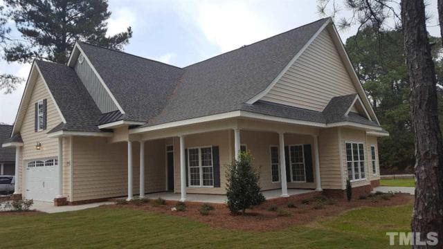 124 Crescent Drive, Dunn, NC 28334 (#2146382) :: The Perry Group